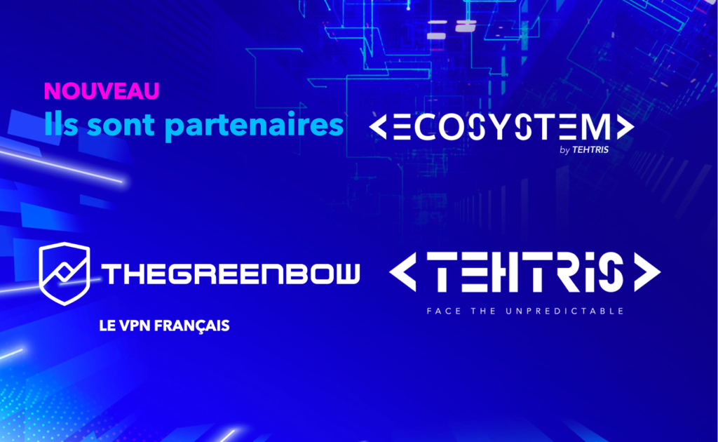 Partenariat Tehtris - TheGreenBow